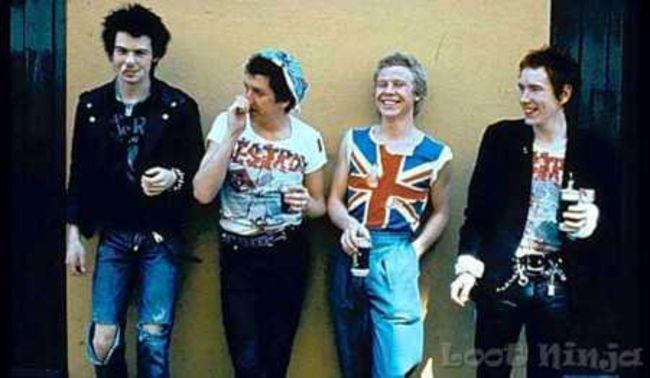 Poze Poze Sex Pistols - pistols glory days