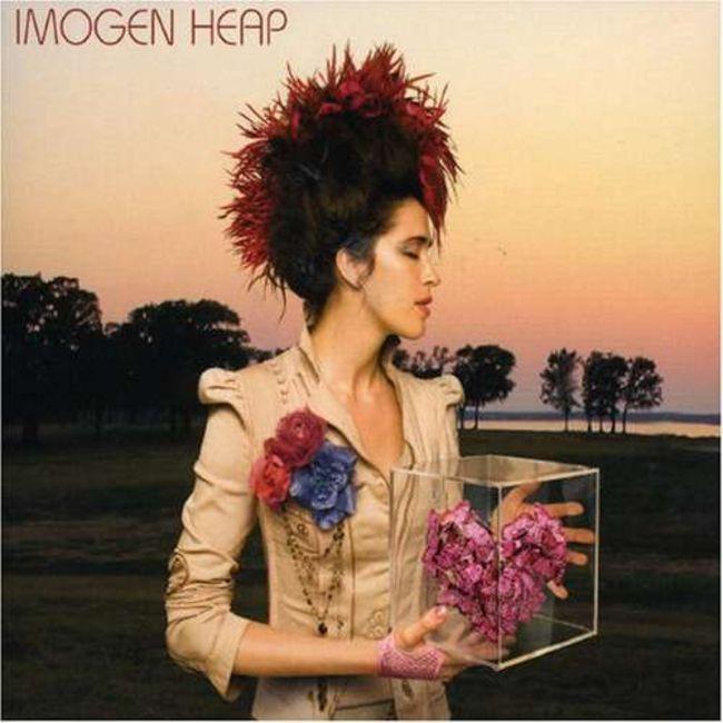 Poze Poze Imogen Heap - Imogen Heap