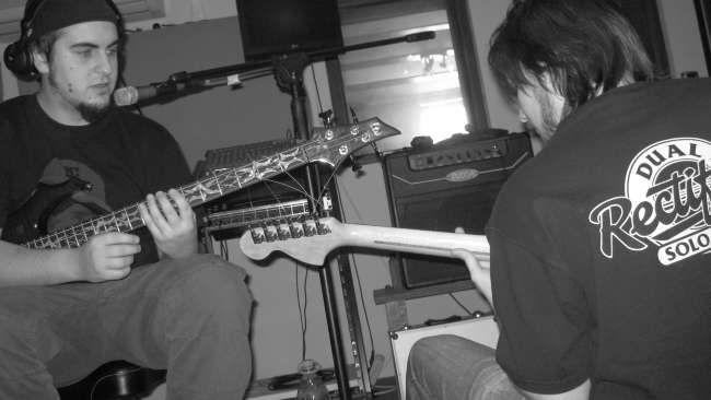 Poze Poze DodieZ - studio1