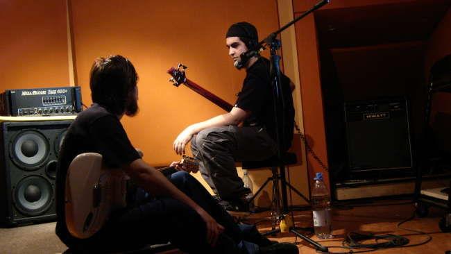 Poze Poze DodieZ - studio2