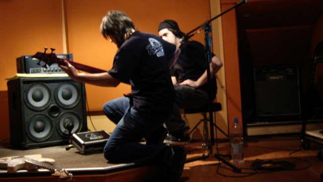 Poze Poze DodieZ - studio3