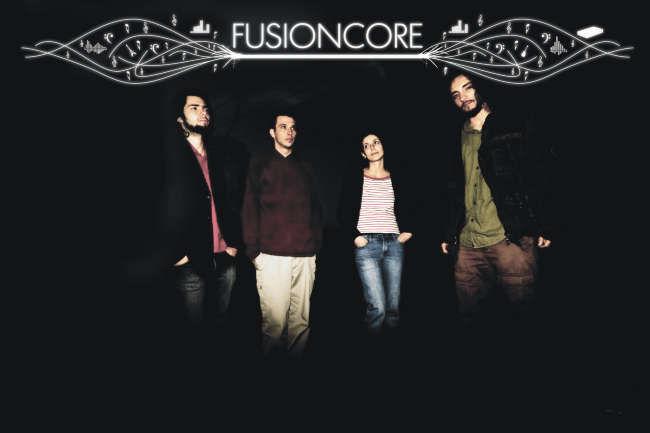 Poze Poze FusionCore - FusionCore