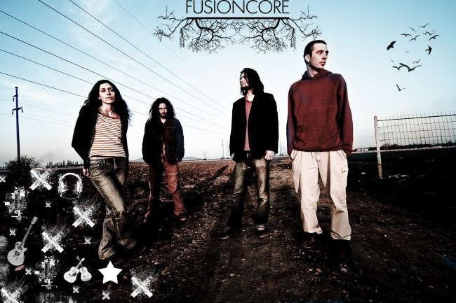Poze Poze FusionCore - FusionCore II