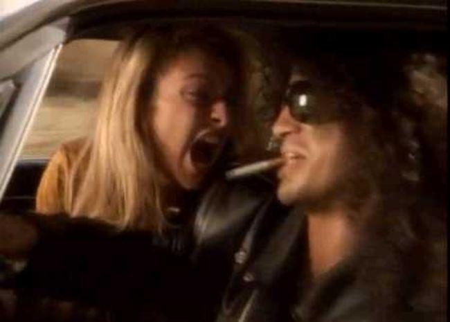 Poze Poze Guns N Roses - Video Capture