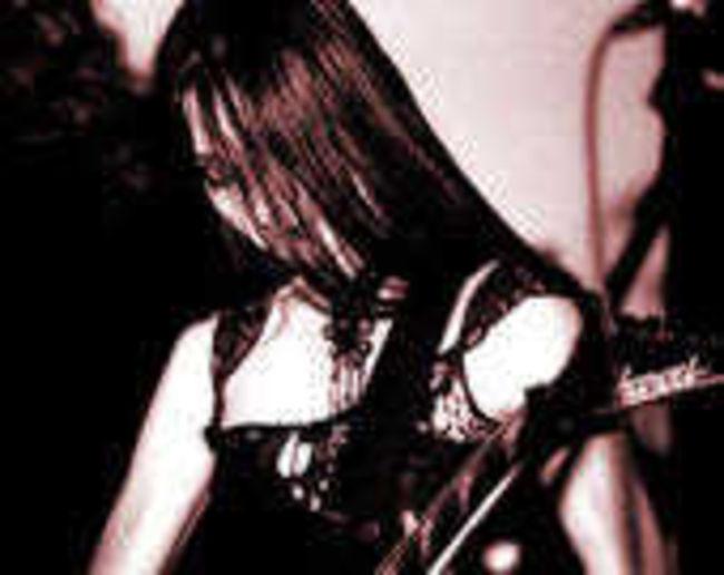 Poze Poze VIRGIN BLACK - Samantha (live-Leipzig, Ger)