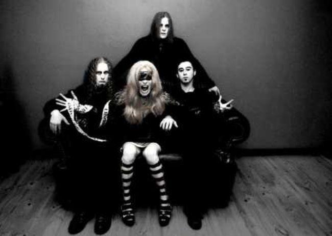 Poze Poze VIRGIN BLACK - Virgin Black - photo band