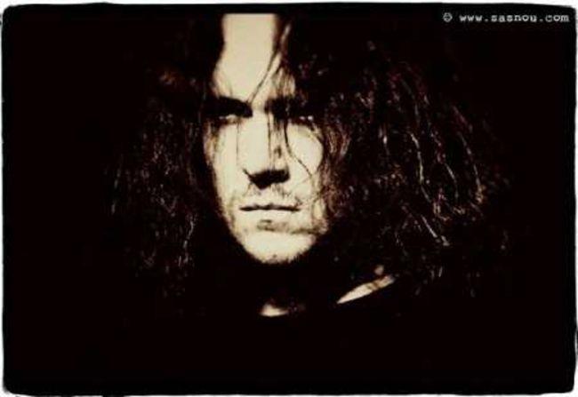 Poze Poze VIRGIN BLACK - Craig Edis