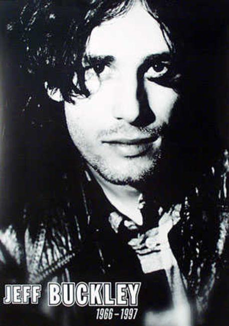 Poze Poze Jeff Buckley - Jeff