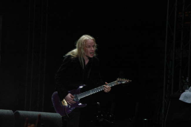 Poze Poze Nightwish la Artmania 2009 - Poze Concert Nightwish la Artmania 2009