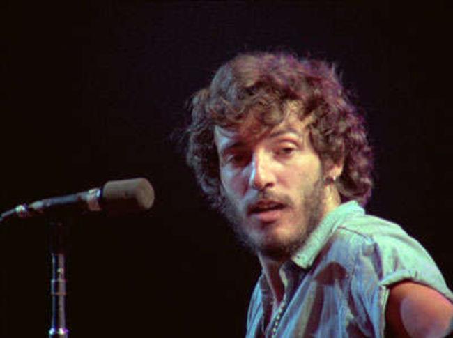 Poze Poze Bruce Springsteen - BRUCE SPRINGSTEEN