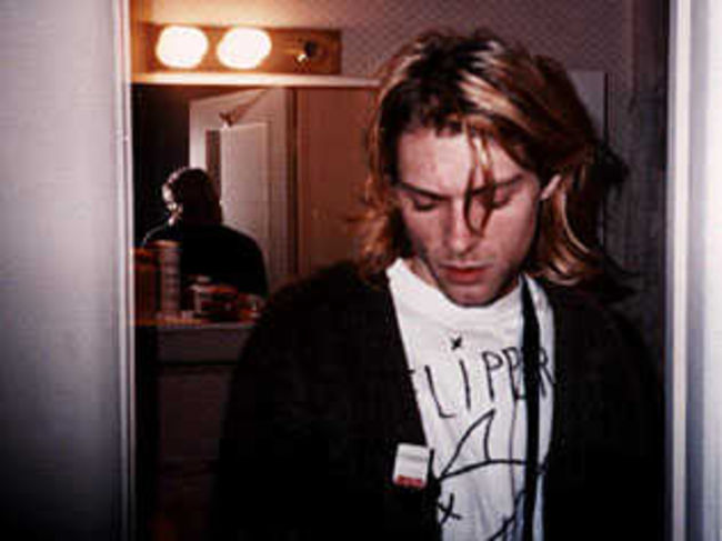 Poze Poze Nirvana - n