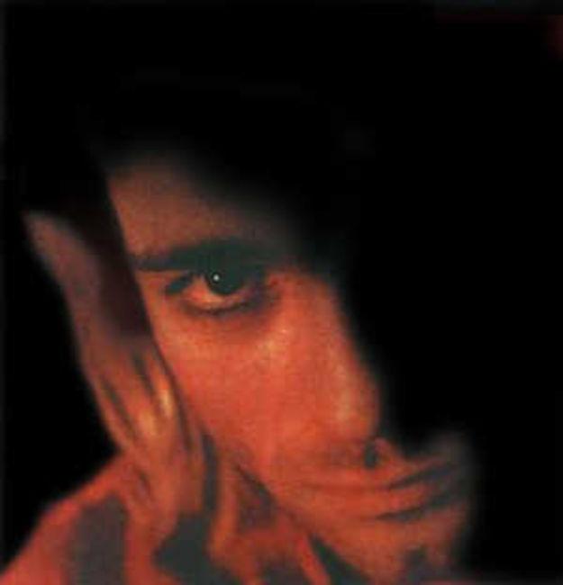Poze Poze Nirvana - kurt face