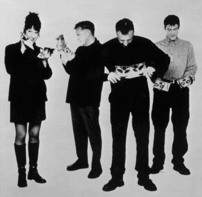 Poze Poze New Order - NEW ORDER