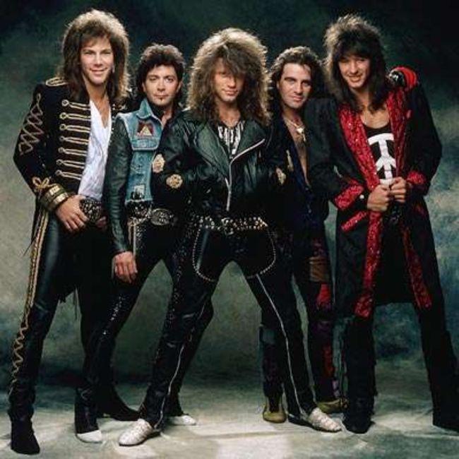 Poze Poze Bon Jovi - Foarte,foarte,foarte frumos,nu?