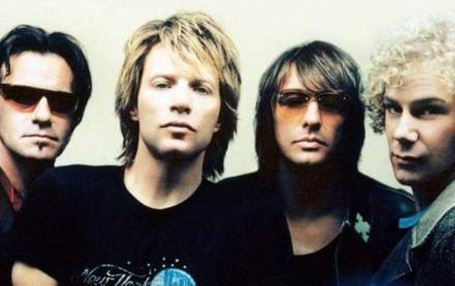 Poze Poze Bon Jovi - Band of my dreams:)