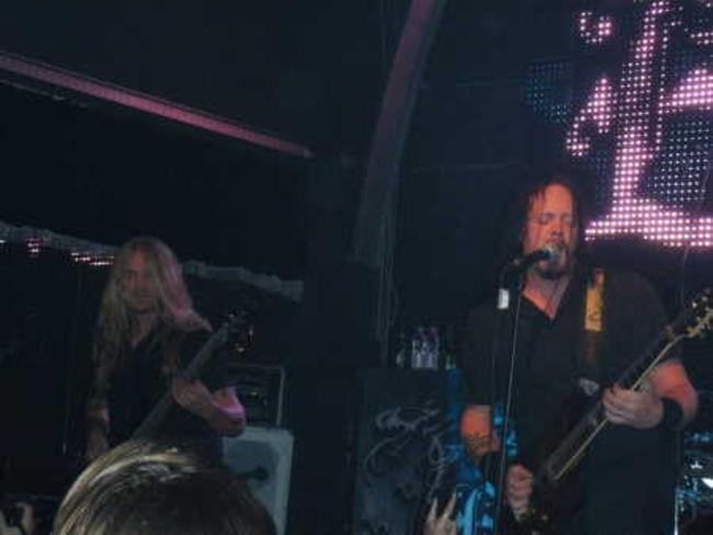 Poze Poze EVERGREY - Evergrey 3