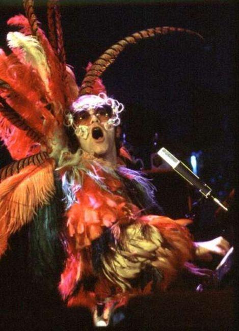Poze Poze Elton John - ELTON JOHN