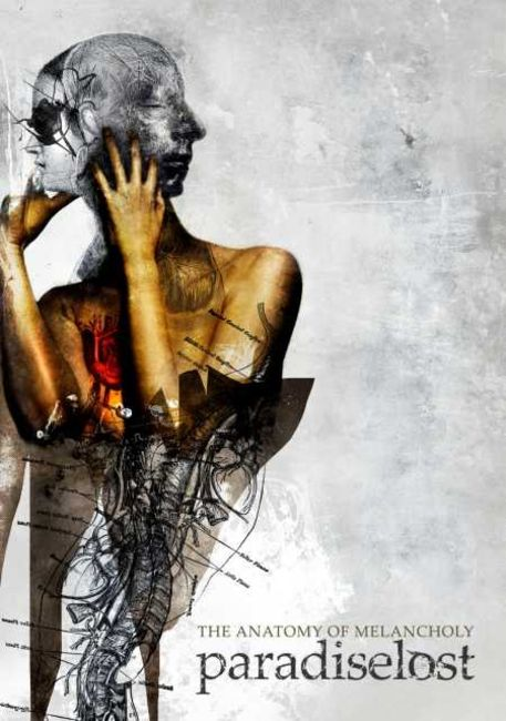 Poze Poze Paradise Lost - Anatomy of Melancholy