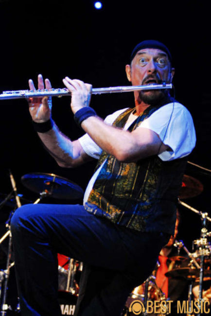 Poze Poze Jethro Tull - Jethro Tull's pictures