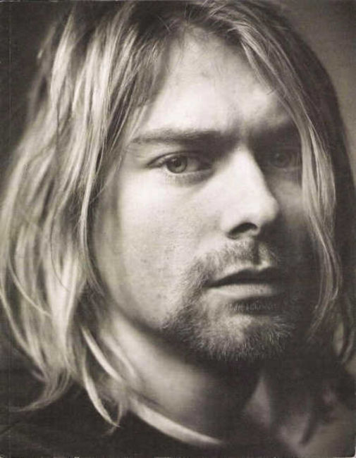 Poze Poze Nirvana - k c