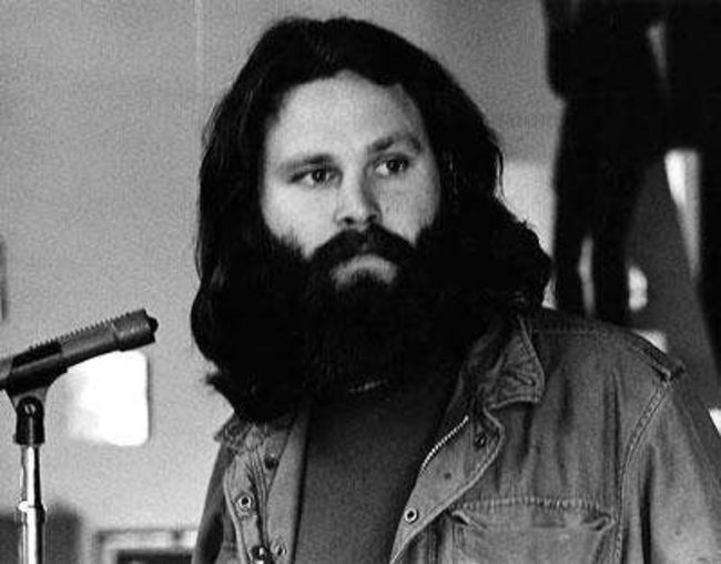 Poze Poze Jim Morrison - Jim Morrison