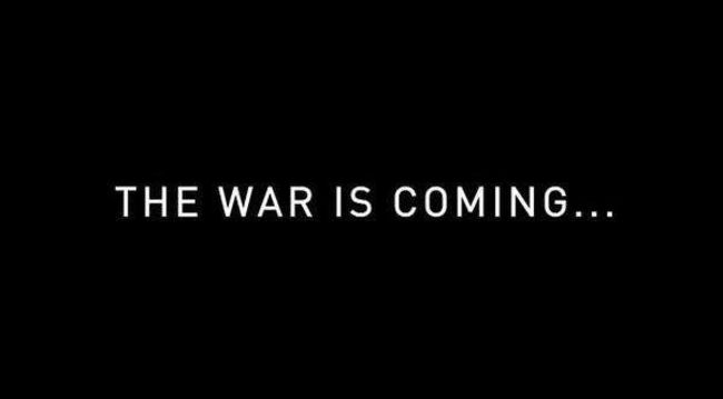 Poze Poze 30 Seconds to Mars - The War Is Coming..