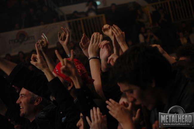 Poze Poze ZZ Top - Poze concert ZZ TOP la Sala Polivalenta din Bucuresti