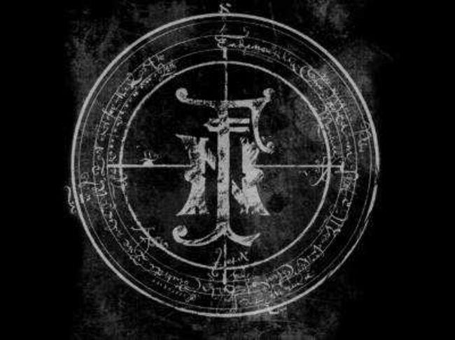 Poze Poze FIELDS OF THE NEPHILIM - logo