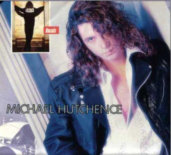 Poze Poze INXS - Michael Hutchence