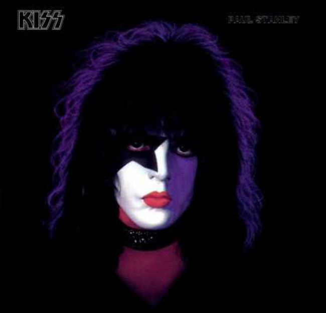 Poze Poze Kiss - Paul Stanley