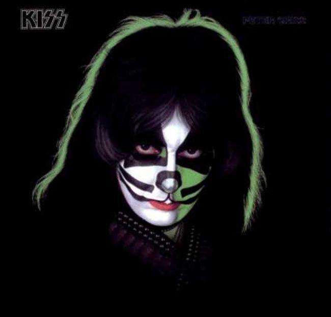 Poze Poze Kiss - Peter Criss