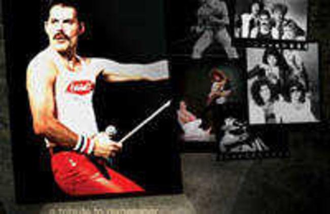Poze Poze Queen - Eveniment Freddie Mercury In Memoriam