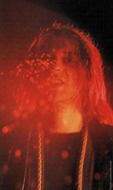 Poze Poze Nirvana - are you spitting at me? shame on you kurt!