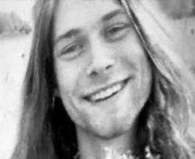 Poze Poze Nirvana - smile, kurt