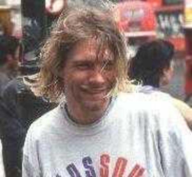 Poze Poze Nirvana - laugh