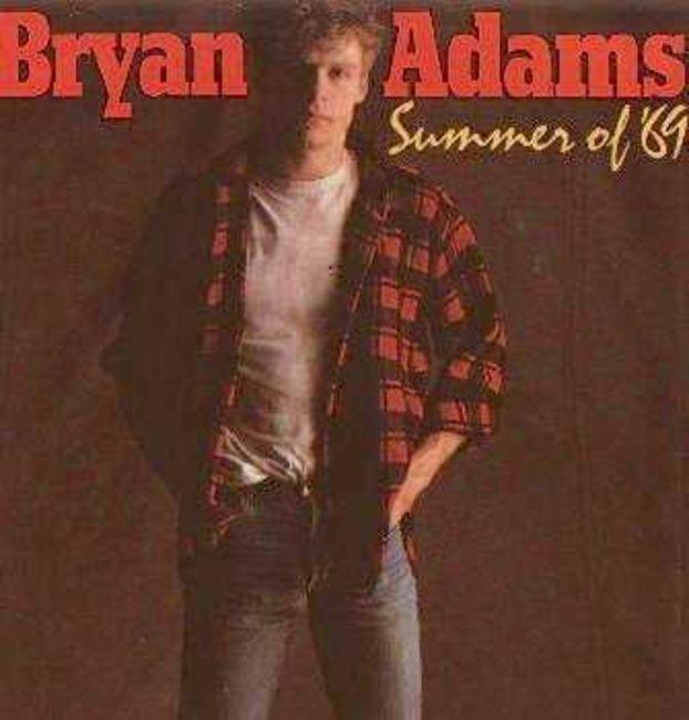 Poze Poze Bryan Adams - ***