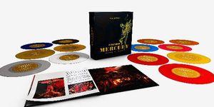 Freddie Mercury: Messenger Of The Gods, The Singles