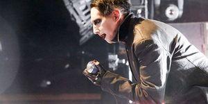 Marilyn Manson se afla in cel mai prost moment al carierei sale