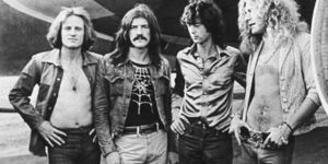 Stiati ca... Led Zeppelin