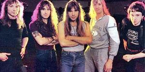 In urma cu 30 de ani Iron Maiden lansau albumul 'Somewhere in Time'