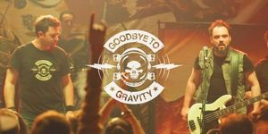Goodbye to Gravity - Heed the Call (videoclip)