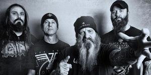 Crowbar au lansat piesa 'The Serpent Only Lies'