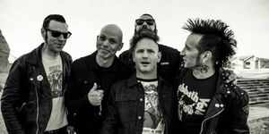 Stone Sour au lansat un videoclip pentru piesa 'Zzyzx Rd.'