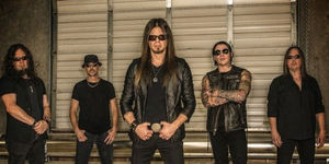Queensryche au lansat videoclipul piesei 'Hellfire'