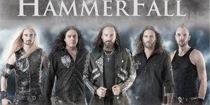 Hammerfall au lansat videoclipul piesei 'Built To Last'