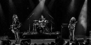 Stoned Jesus:  'Seven Thunders...' si concertul de la Bucuresti (Interviu)