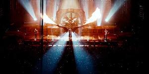 Rammstein au lansat al treilea teaser pentru documentarul-concert 'Paris'