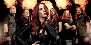 Epica au lansat un aftermovie pentru turneul european