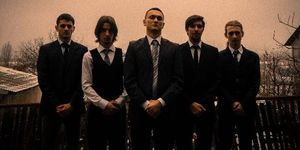 Harmasar anunta datele turneului de promovare a albumului 'Din Pamant'