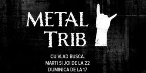 Ce ascultam saptamana aceasta la Metal Trib - editia #46